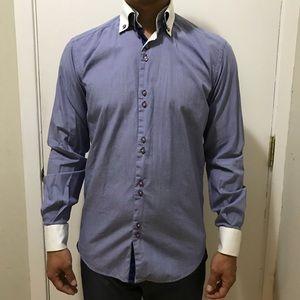 Fancy dress shirt